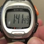Timex Heart Rate Monitor Review