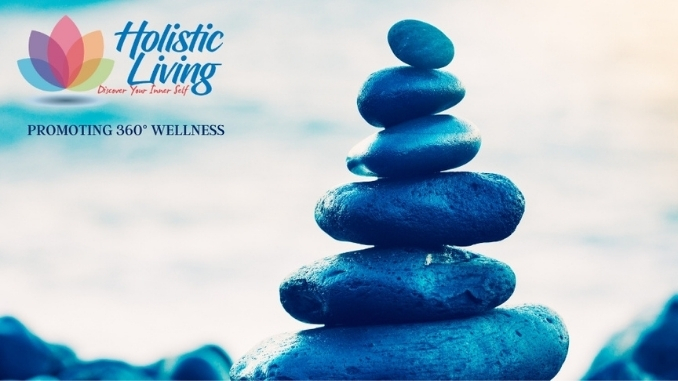 Wellness platform 'The Holistic Living® helping people celebrate life.