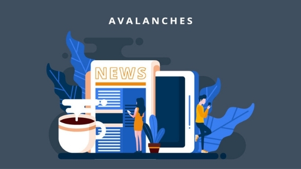 Avalanches – discuss, share, read, and post topics that matter with the right people - Digpu