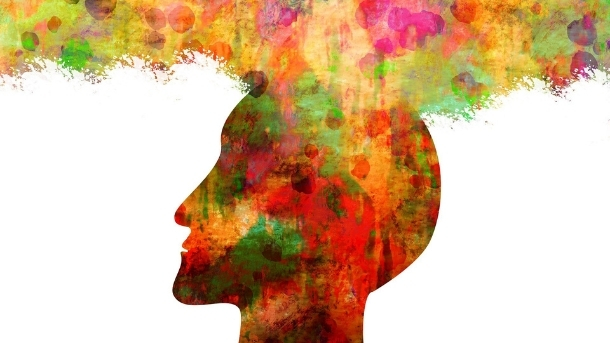 Mental Well-being: Now and Forever by Dr Jyoti Kapoor Digpu