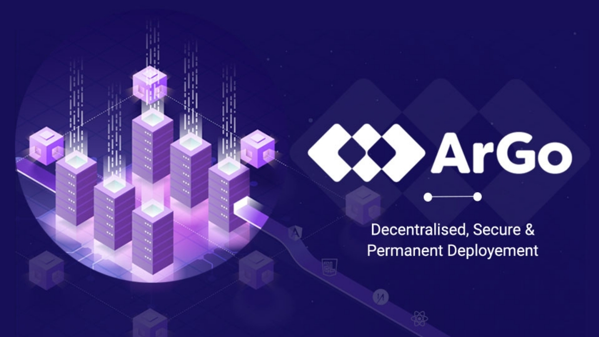 In a Major Event for the Future of Cryptocurrency, ArGo Raises USD 1.3 Million in Seed Funding - Digpu News