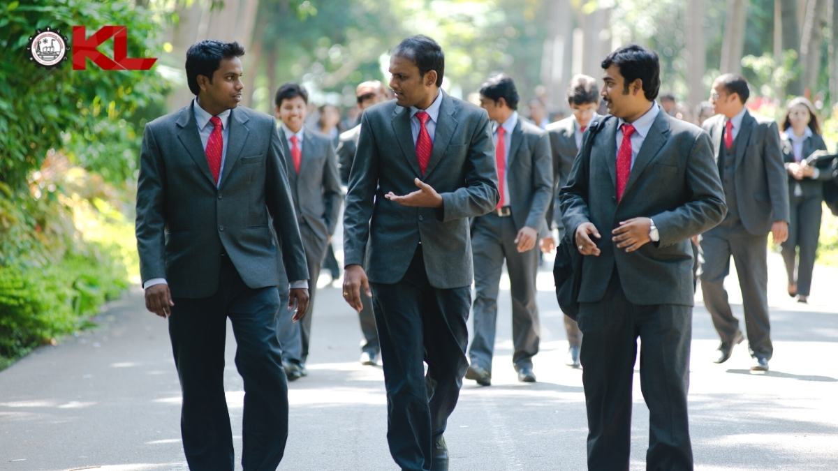 KL Deemed to be University launches kluonline.edu.in for its Online Degrees - Digpu News