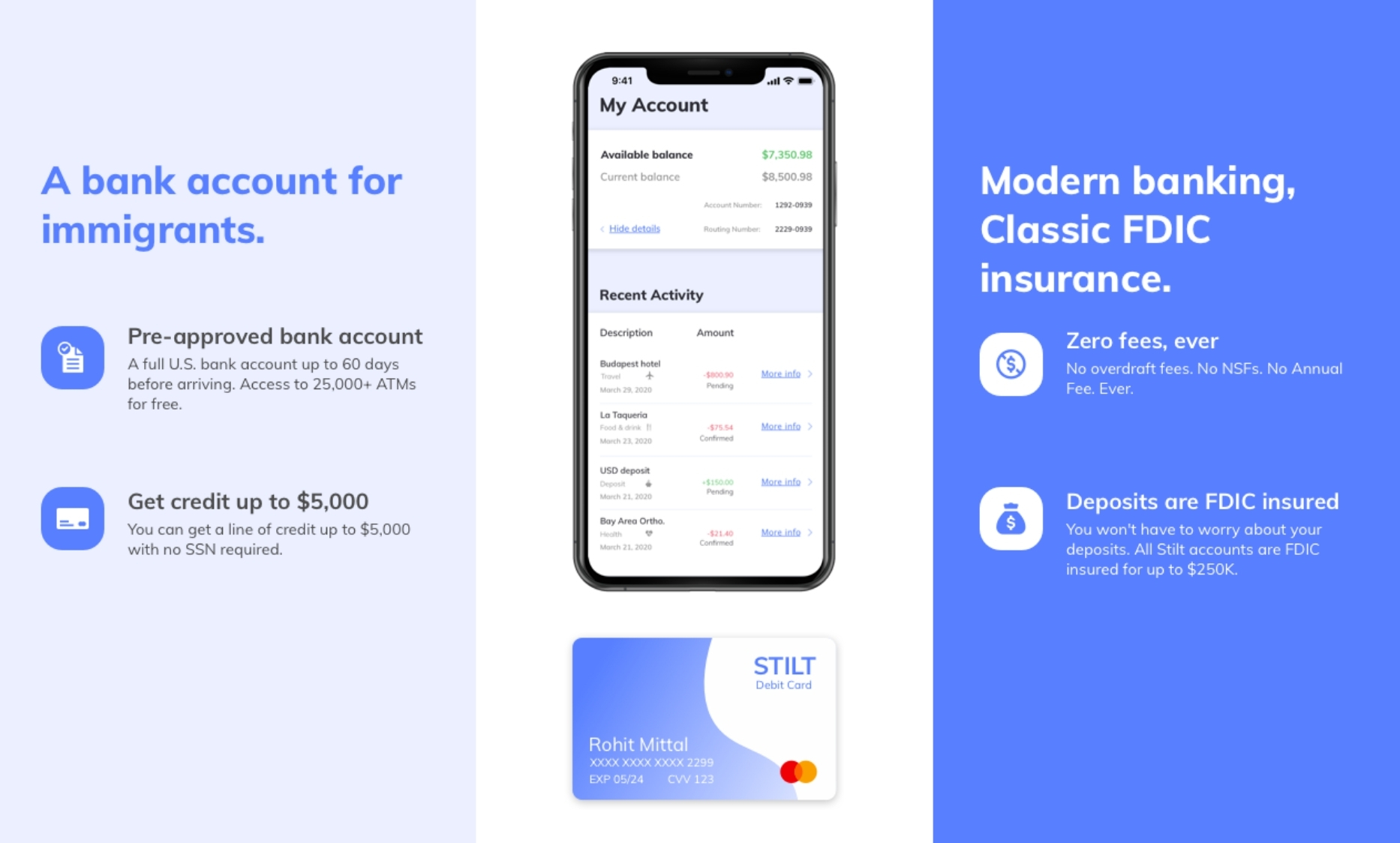 Stilt launches instant USD to INR remittance with best exchange rates in the industry - Digpu News