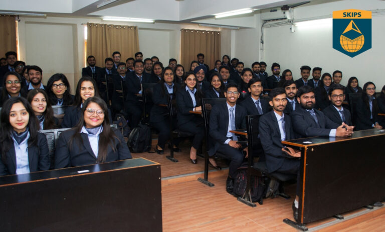 Life at SKIPS – A World Apart from B-Schools in Gujarat - Digpu News