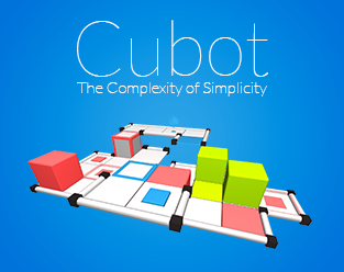 Cubot By Nicopolv Games