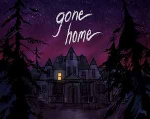 Gone Home By The Fullbright Company