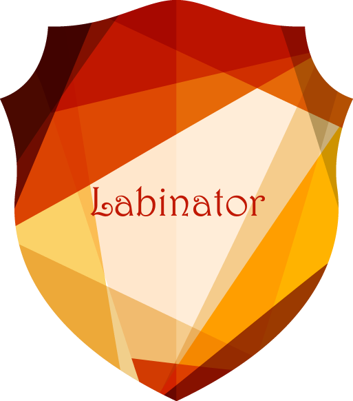 Labinator Trust Badge