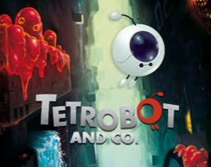 Tetrobot and Co. By SwingSwingSubmarine
