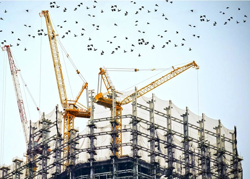 Top 30 Construction Companies In South Africa
