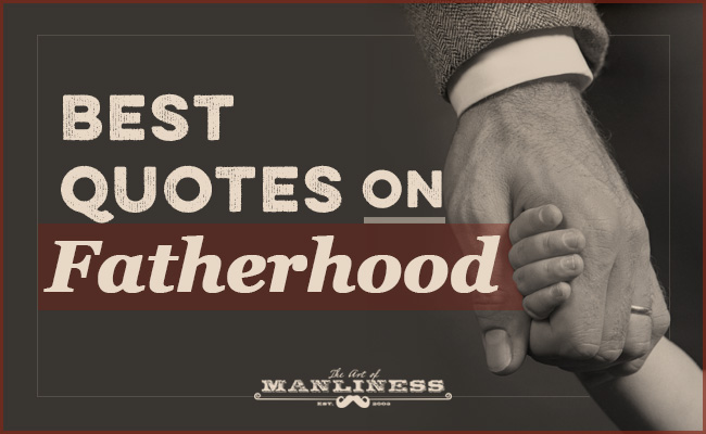Best Father Quotes 3