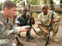 No Need to Whisper, AFRICOM Isn't Listening In