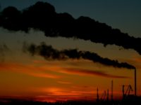 Carbon Dioxide Levels Are Set To Pass 400ppm—Permanently