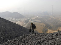 China: Is Peak Coal Part Of ItsProblem?