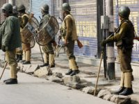 End The Repression In Kashmir