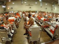 U.S. Study Finds Immigrants Imprisoned To Boost Prison-Corporation Profits