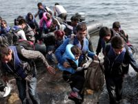 UN Agency Reports 65 Million People Are Refugees Worldwide