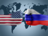 How Syrian Conflict Sparked New Cold War