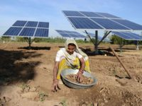 Potential For The Growth Of Renewable Energy In India