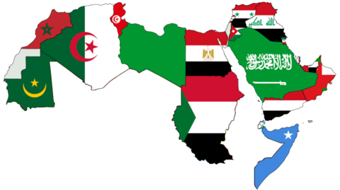 Arab_World_with_flags