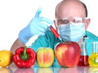 GMO Agriculture and the Narrative of Choice