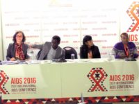 Integrated TB-HIV Responses Are A Must To Meet Sustainable Development Goals