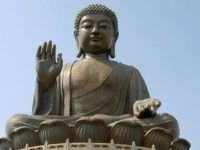 The Land of Buddh, The Land of Yuddh