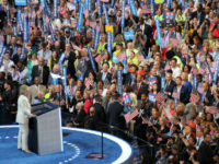 DNC: A Display Of Militarism, Bloodshed, Violence And Warfare