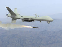 The Trojan Drone: An Illegal Military Strategy Disguised As Technological Advance