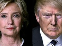 The 2016 US Presidential Election Will Not Take Place