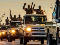 How 'Moderate Rebels' Are Supported By Islamic State In Syria