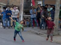 "Kashmir: The 100 Days' ""Message""!"