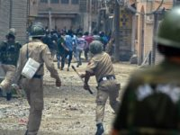 Stop The Senseless Killing In Kashmir
