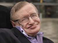 Think like A  Genius, Stephen Hawking