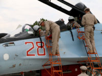 Growing Disquiet In Washington Over Russian-Iranian Actions In Syria