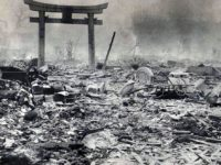 Death From the Sky: Hiroshima and Normalised Atrocities