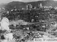 """Hiroshima Day – """" A Call For Sustaining Life On Earth """""""