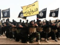 Islamic State's Leadership and Arms Pipeline