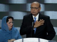 "The ""Gold Star"" Dishonesty Of The 2016 US Presidential Election"