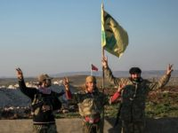 Shifting Alliances: Turkey, Russia And The Kurds