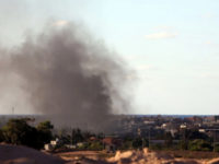 More Airstrikes In New US War In Libya