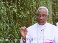 Archbishop Raphael Cheenath, Champion Of Kandhamal Victims, Remembered