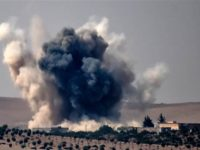Syria: Potential Fuse For Greater Conflagration