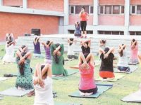 A New Look: 6th International Yoga Day, 21st June 2020