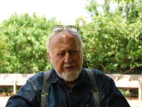 Bruce Charles 'Bill' Mollison 1928-2016, Co-Founder Of Permaculture