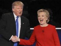 The Debates Of Loathing: Trump And Clinton At Hofstra