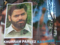 Petition Campaign: Free Khurram Parvez Immediately!