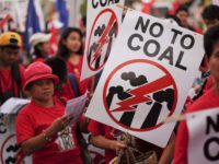 As Nations Embrace Paris Agreement, World's Existing Fossil Fuels Set To Exceed Its Goals