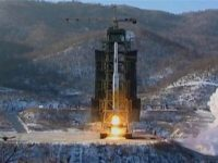 Tensions Rise Again As North Korea Tests Missile