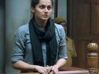 Questioning The Patriarchal Attitudes: A Review Of The Film Pink