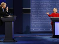 Clinton-Trump Debate: A Degrading Spectacle